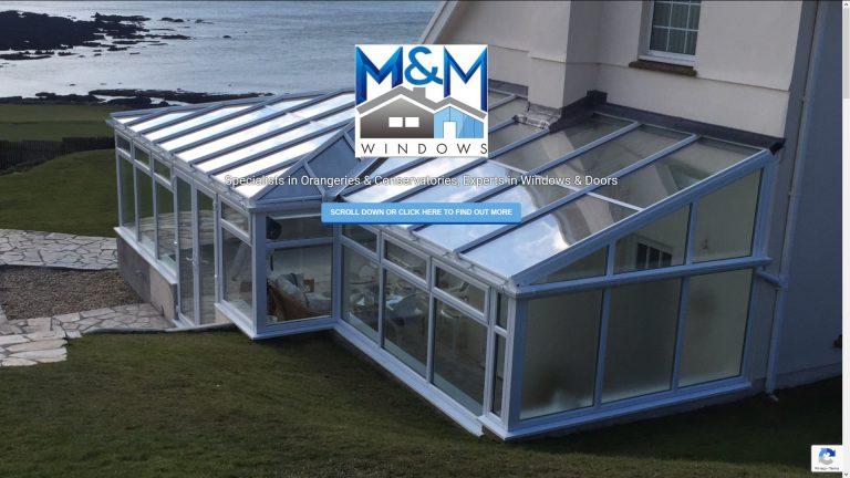 M&M Windows